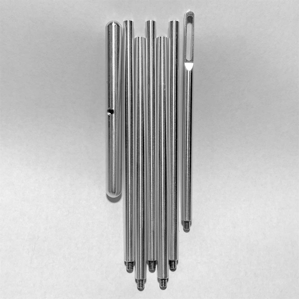 Trombone Cleaning Rod (TCR 3000)